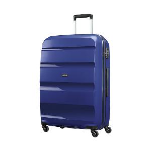 American Tourister Bon Air Spinner Bleu (Blue Navi)