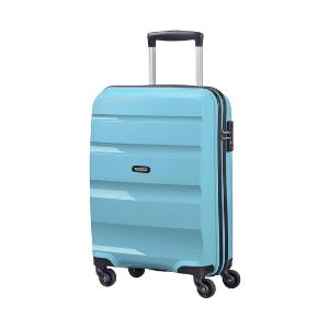 American Tourister Bon Air Spinner Bleu
