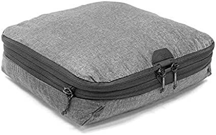 cube compression peak design packing cube