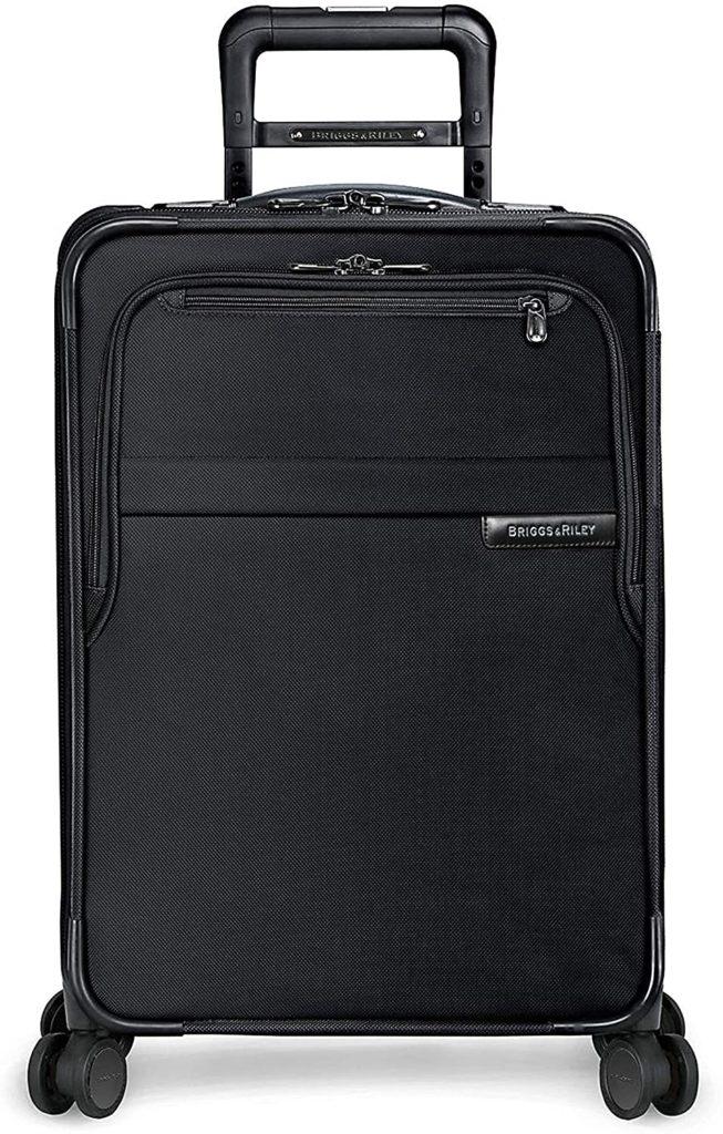 valise briggs riley baseline