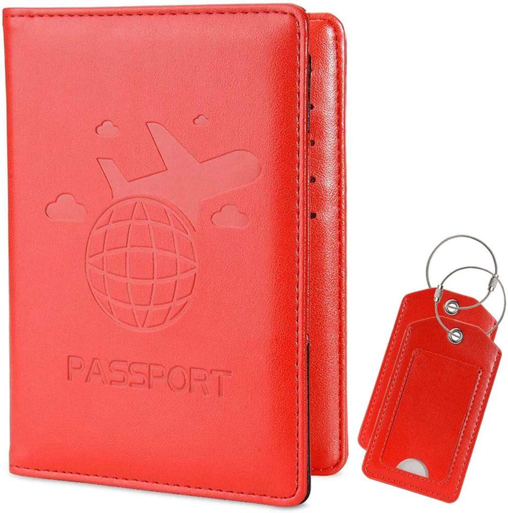 cocase protège passeport