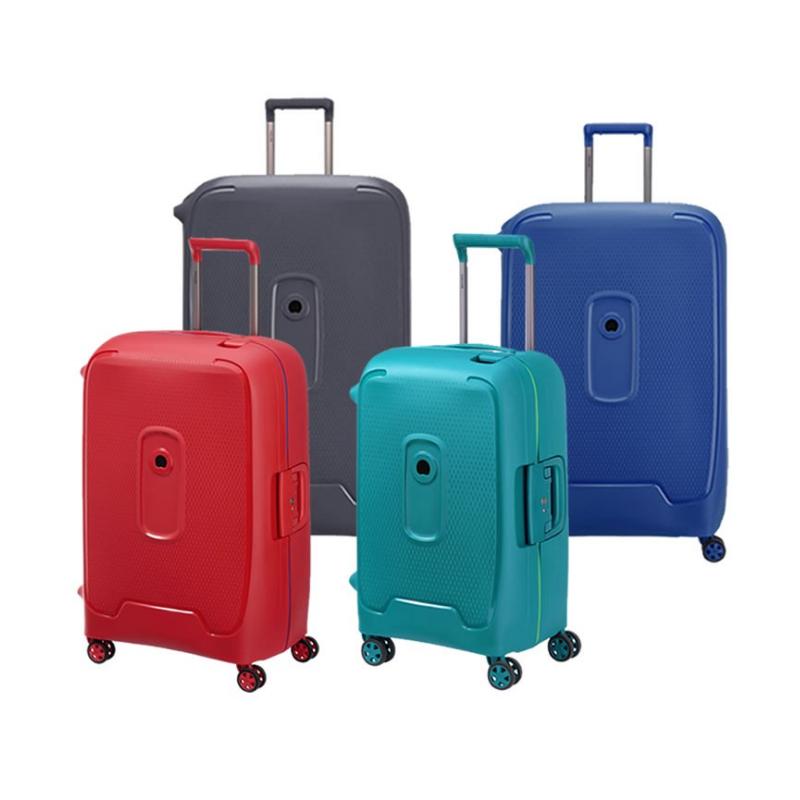 valise delsey paris couleur