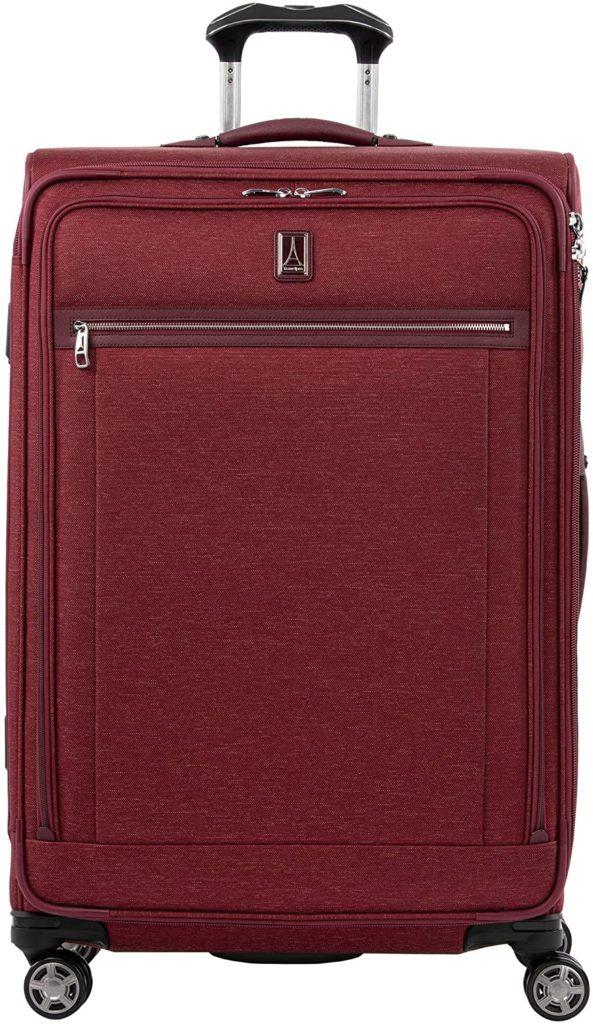 valise soute travelpro platinium elite 3
