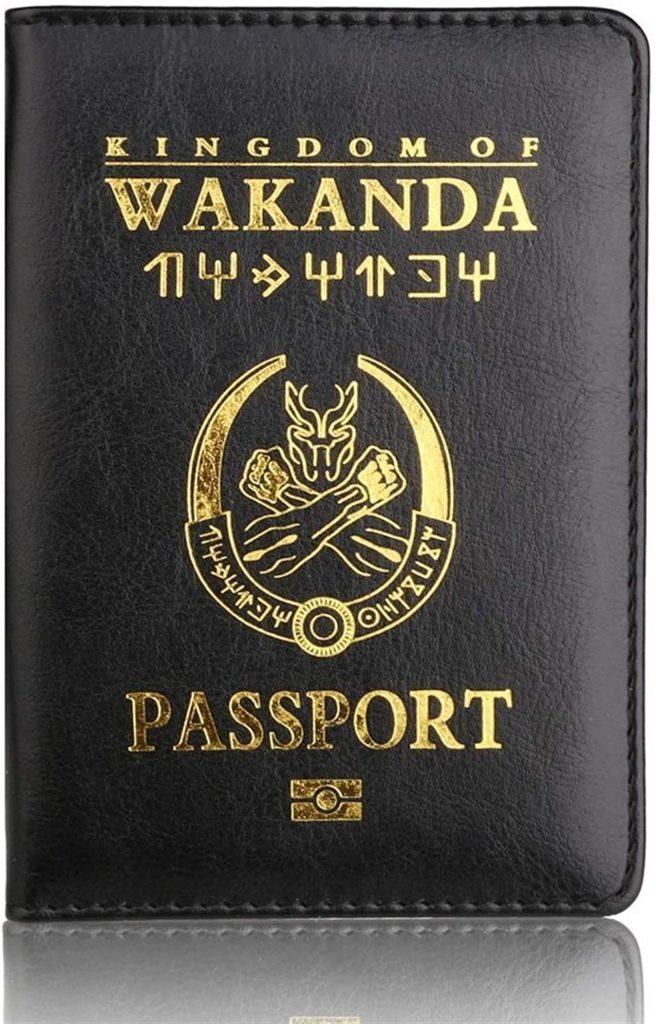 protège passport wakanda