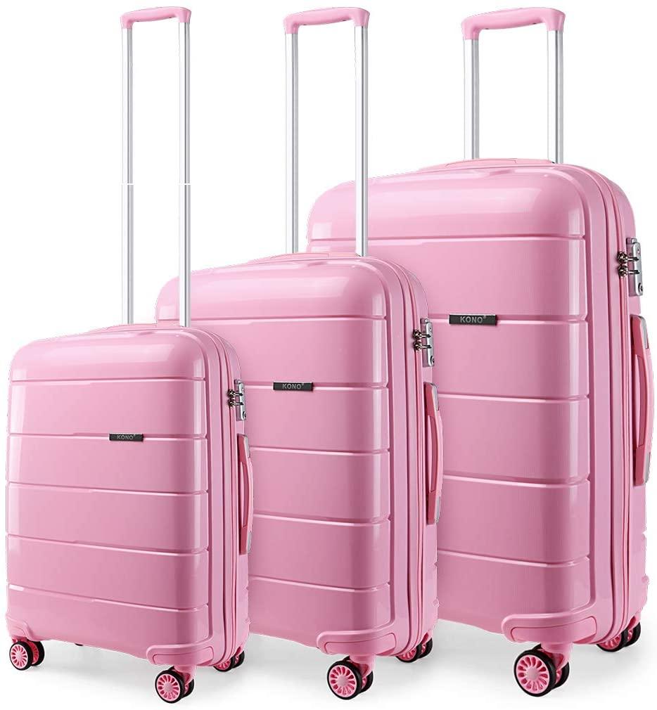 set valise kono rose